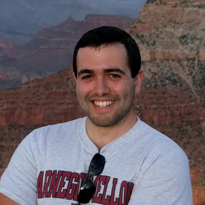 Brandon Perez