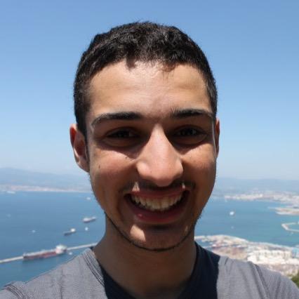 Cyrus Tabrizi